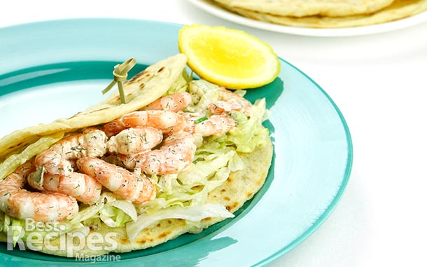 Shrimp Salad Sandwich Bestrecipes Co